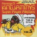Various - 100% Original Tune In Style: Golden Age Of Dancehall Series Volume 5