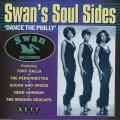 Various - Swan's Soul Sides: Dance The Philly