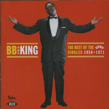 The Best Of The Kent Singles 1958 - 1971