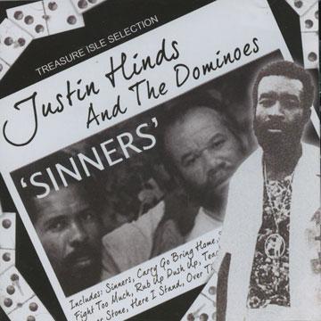 Sinners (CD-R)