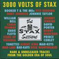 Various - 3000 Volts Of Stax
