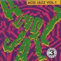Various - Acid Jazz Volume One