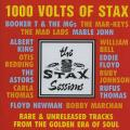 Various - 1000 Volts Of Stax: The Stax Sessions