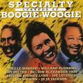 Various - Specialty Legends Of Boogie Woogie