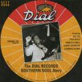 Various - Dial Records Southern Soul Story (2CD)