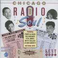 Various - Chicago Radio Soul