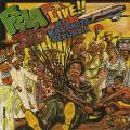 Fela Kuti - JJD + Unnecessary Begging