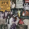 Various - 6Ts Rhythm & Soul Society: In The Beginning