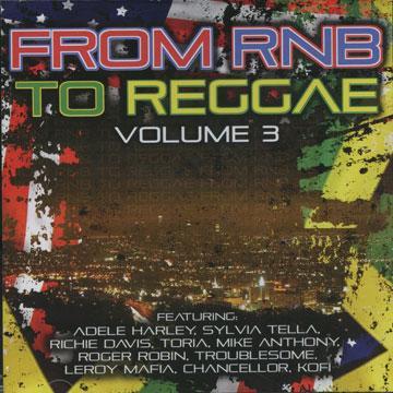 From R&B To Reggae Volume 3