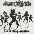 Groove X10 Did - Face Of Da Human Race