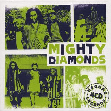 Reggae Legends (4CD Box Set)