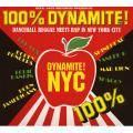 Supercat, Shinehead, Louie Rankin, Fu Schnickens, Jamalski - 100% Dynamite NYC: Dancehall Reggae Meets Rap In New York City (2 CD)