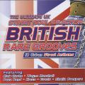 Various - Street Soul Selection: British Rare Grooves