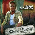 Linval Thompson - Ghetto Living