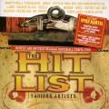 Sizzla, Gyptian, Terry Linen - Hit List