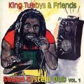 King Tubby - Sound System Dub Volume 1 (1976-1978)