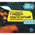 Various - Biggest Ragga Dancehall Anthems 2000 (2 CD)
