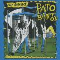 Pato Banton - Mad Professor Captures Pato Banton (Cutout)