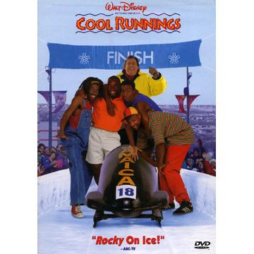 Cool Runnings: Rocky On Ice!