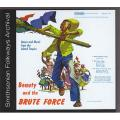 Brute Force Steel Band - Beauty and the Brute Force (COOK1049) (CD-R)