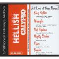 Various - Hellish Calypso (COOK1122) (CD-R)