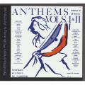 Various - Anthems of All Nations, Vol. 1 & 2 (FS03881) (CD-R)