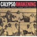 Various - Calypso Awakening from the Emory Cook Collection (SFWCD040453)