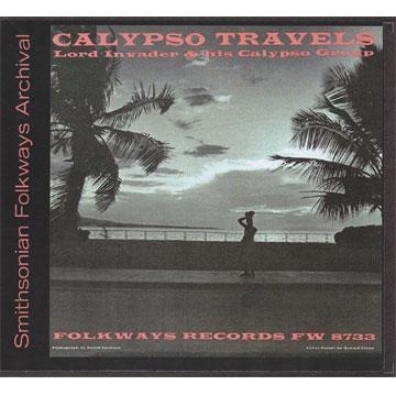Calypso Travels (FW08733) (CD-R)