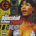 Various - Biggest Ragga Dancehall Anthems 2009