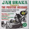 Various - Jah Shaka Presents: The Positive Message