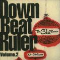 Various - Down Beat Ruler Volume 2 (Sun Shot JPN/Village Again JPN)