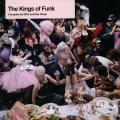 Various - Kings Of Funk: Compiled by RZA and Keb Darge (2CD)