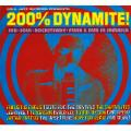 Various - 200% Dynamite: Ska, Rocksteady, Reggae, Roots & Dub (Soul Jazz Records UK)