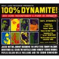 Various - 100% Dynamite: Ska, Rocksteady, Reggae, Roots & Dub