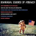 Various - Universal Sounds Of America