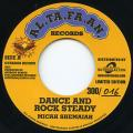 Micah Shemaiah - Dance And Rock Steady