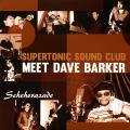Supertonic Sound Club, Dave Barker - Scheherazade (Picture Sleeve)