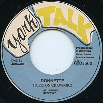 Donette