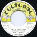 Black Council - Ghetto Tribulation