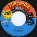 High Smile Hifi, Tenna Star - Right Now