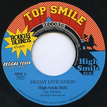 Deejay Livication