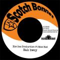 Bim One Production, Miss Red - Nah Bwoy (with Download Code)