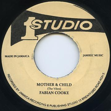 Mother Child  (Original Stamper) (Press noise) / (Part 2)