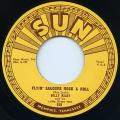 Billy Riley - Flyin' Saucers Rock & Roll
