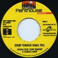 Shuga, Lone Ranger, Horace Andy - Every Tongue Shall Tell