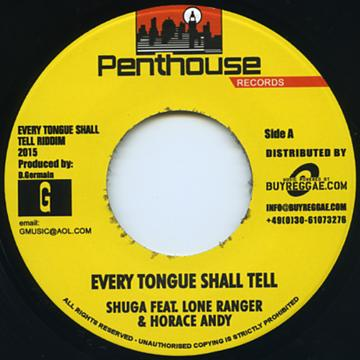 Every Tongue Shall Tell / Every Tongue Shall Tell