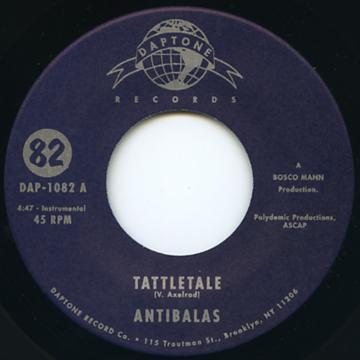 Tattletale / Pt. 2