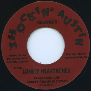 Lonely Heartaches / Money Girl