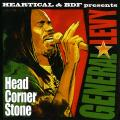 General Levy - Corner Stone (Picture Sleeve)