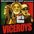 Viceroys - Get To Know (Picture Sleeve)